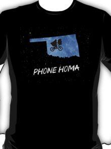 Oklahoma - Phone Homa T-Shirt