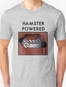 Hamster powered T-Shirt