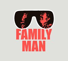 Family Man Unisex T-Shirt
