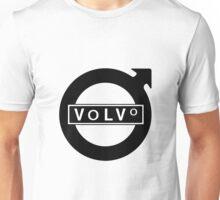 Valve aka Volvo Unisex T-Shirt