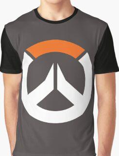 overwatch Graphic T-Shirt