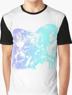 Hyperdimension Neptunia\Choujigen Game Neptune  Graphic T-Shirt