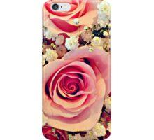 The Bride's Bouquet iPhone Case/Skin