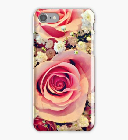 The Bride's Bouquet iPhone Case/Skin