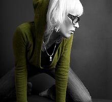 Green by VioDeSign