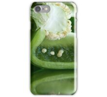 Two Halves iPhone Case/Skin