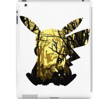 Eletric Forest iPad Case/Skin