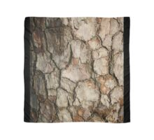 Tree Bark Scarf