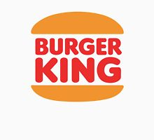 Burger King Logo Products Unisex T-Shirt