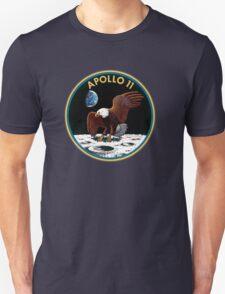 Apollo 11 Unisex T-Shirt