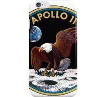 Apollo 11 iPhone Case/Skin