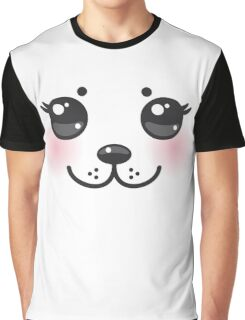 seal baby Graphic T-Shirt
