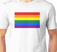 LGBT Colors Unisex T-Shirt
