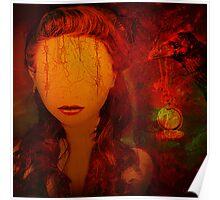 Alice in terror land Poster