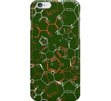 Science Chemistry iPhone Case / iPad Case / T-Shirt/ Prints  iPhone Case/Skin