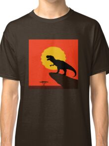 The Dinosaur King Classic T-Shirt