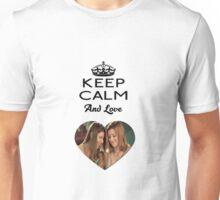 Buffy Tara and Willow 1 Unisex T-Shirt