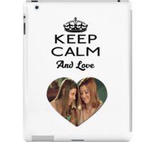 Buffy Tara and Willow 1 iPad Case/Skin