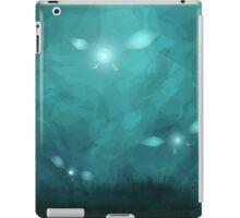 Navi, Legend of Zelda iPad Case/Skin