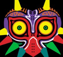 Majora's Mask N64 Cartridge Sticker