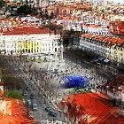 Lisbon 2 by Igor Shrayer
