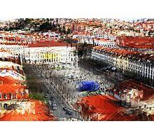 Lisbon 2 Photographic Print