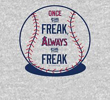 "Tim Lincecum ""The Freak"" Angels shirt Unisex T-Shirt"