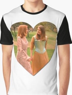 Buffy Tara Willow Once More With Feeling Graphic T-Shirt