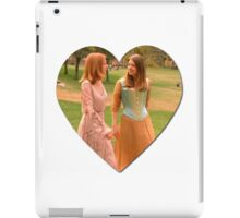 Buffy Tara Willow Once More With Feeling iPad Case/Skin