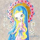 Sweetest Virgin by TenshiNoYume