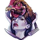 You are what you eat by mortimersparrow