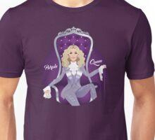 Purple Queen Unisex T-Shirt