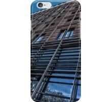 Urban Ribcage iPhone Case/Skin