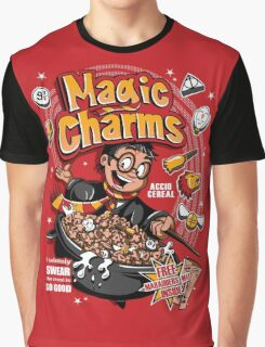 Magic Charms Graphic T-Shirt