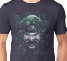 Depixelization L Unisex T-Shirt