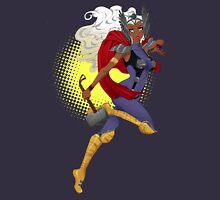 Goddess of Thunder (w/o name) Unisex T-Shirt