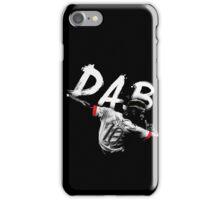dab iPhone Case/Skin