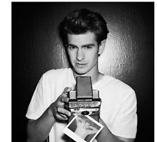 andrew garfield  by therealbianca