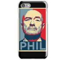 phil iPhone Case/Skin