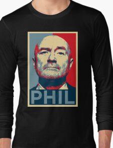 phil Long Sleeve T-Shirt