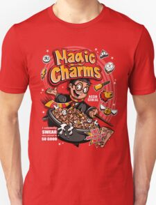 Magic Charms Unisex T-Shirt