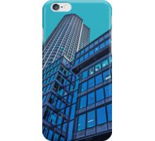 Urban growth iPhone Case/Skin