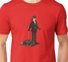 Dread Pirate Roberts Unisex T-Shirt
