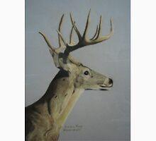 Portrait of a Deer Unisex T-Shirt