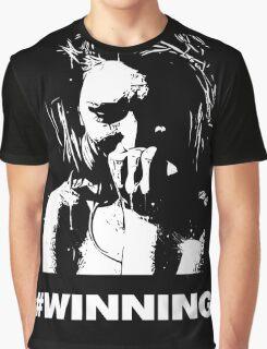 The Nihilist | #WINNING Graphic T-Shirt