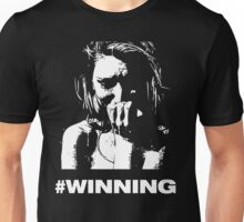 The Nihilist | #WINNING Unisex T-Shirt