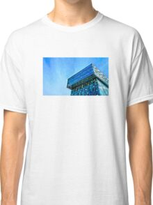 Palestra Building, Southwark Classic T-Shirt