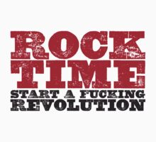 Rock Time by e2productions