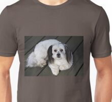 Olive the good dog Unisex T-Shirt