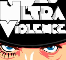 Ultraviolence! Sticker